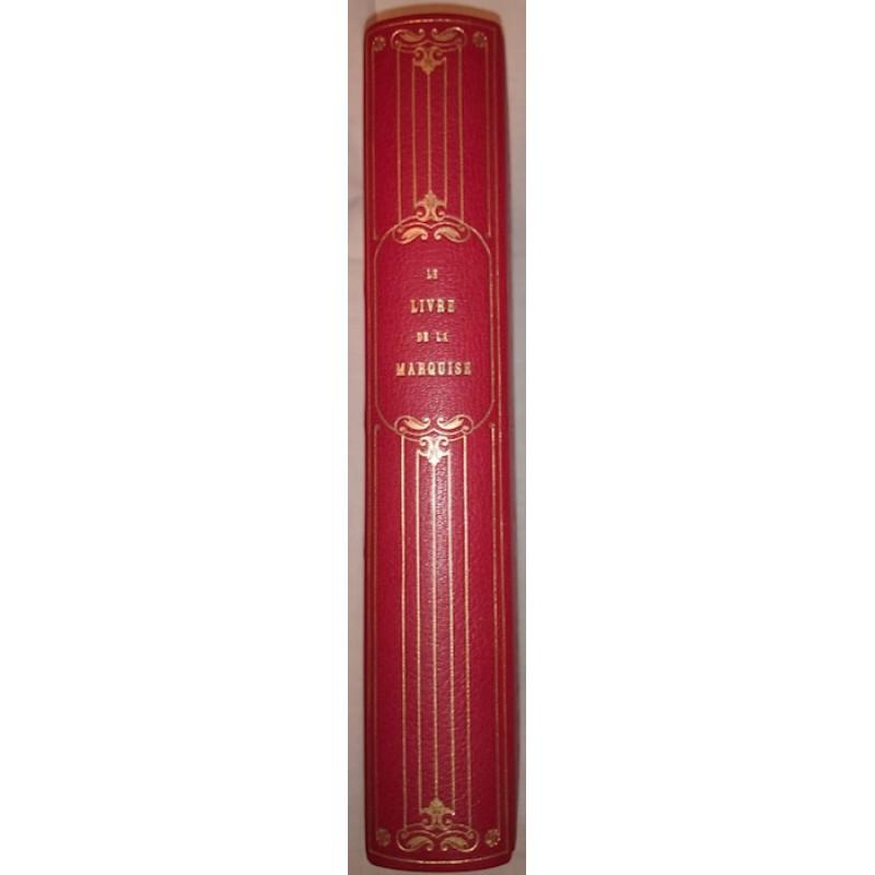 Книга Маркизы [Le Livre de la Marquise] (Большая Маркиза) Изоиздания